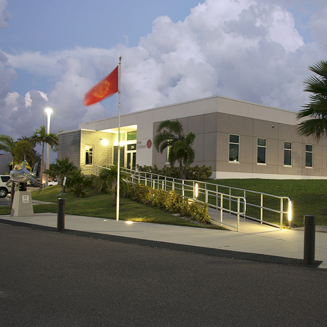 Martin County Fire Station 23